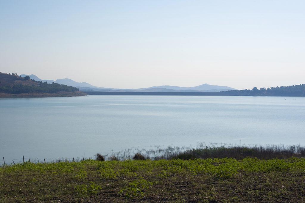 Visita guidata Lago Ogliastro