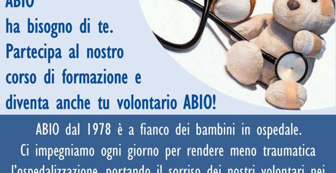 Volontariato Abio Palermo