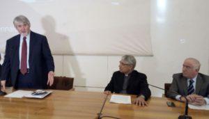 """Convegno Uneba, Poletti: """"Occorre fare rete per i più deboli"""""""