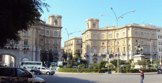 Sequestrati hotel affittacamere a Palermo