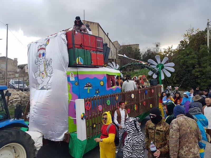 Carnavale di Petralia