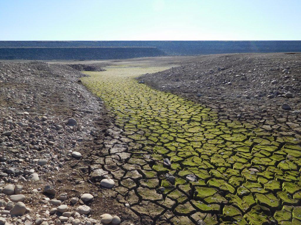 Emergenza idrica in Sicilia
