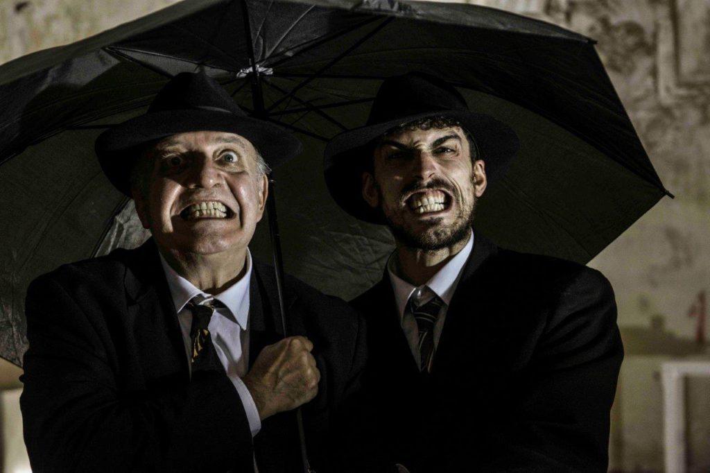 Fratelli Teatro Biondo