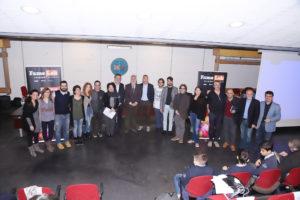 FameLab Catania, ecco i vincitori del 'talent' per aspiranti divulgatori scientifici