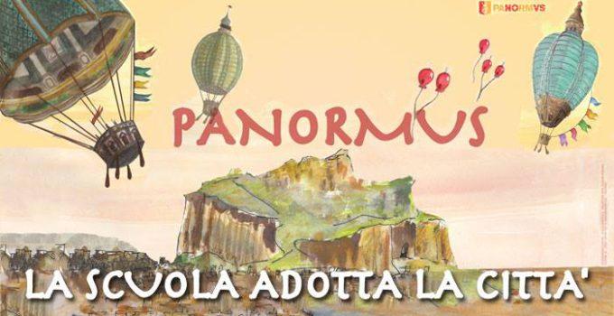 Panormus la scuola adotta la città