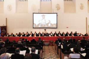 Unict: inaugurato nuovo anno accademico, ai Benedettini la cerimonia solenne