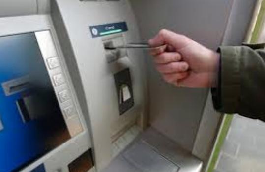 carta di credito smarrita