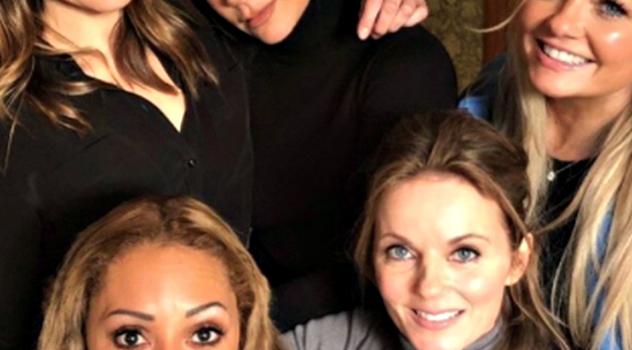 Spice Girls tornano insieme