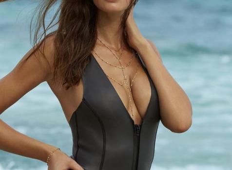 Bianca Balti scatti sexy