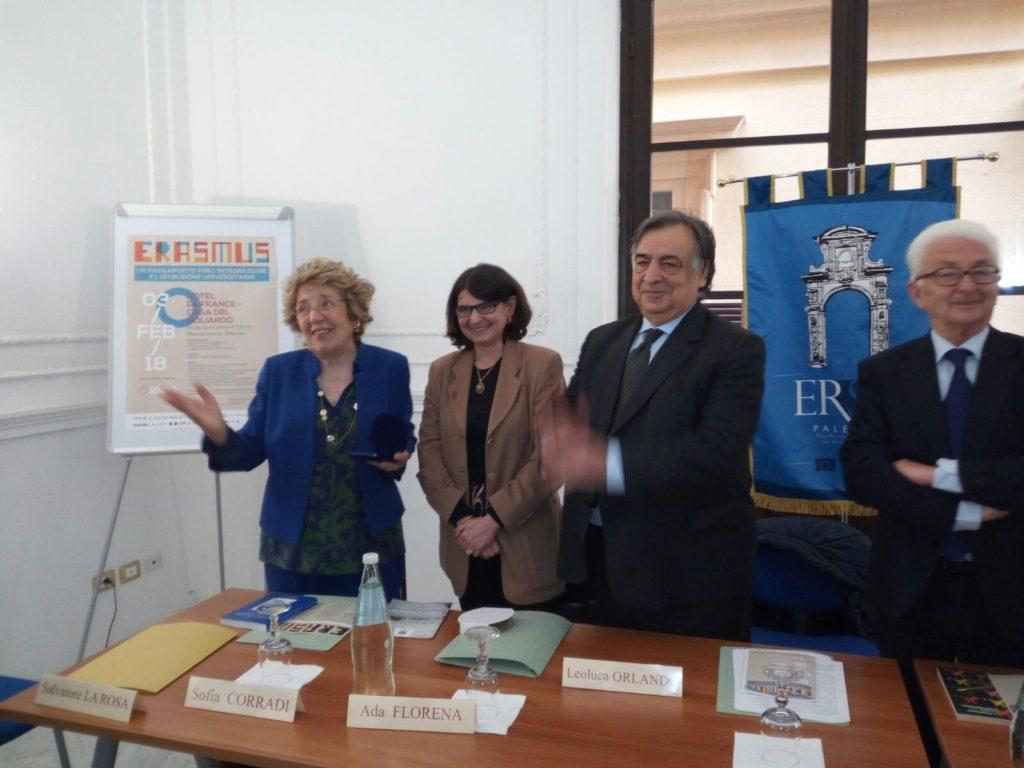 Palermo Capitale Cultura finanzia formazione