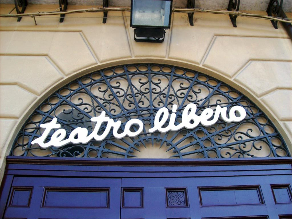 casting Teatro Libero