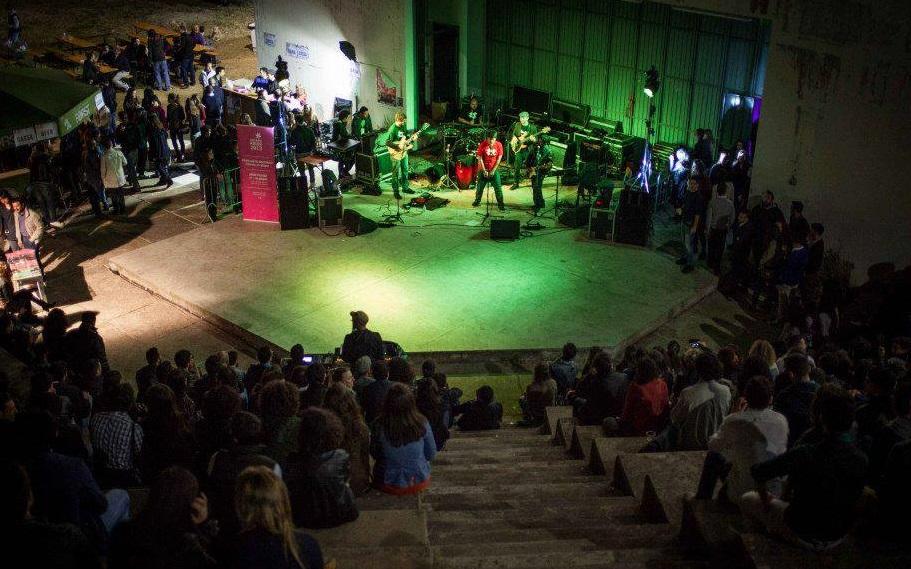 Teatro Gregotti