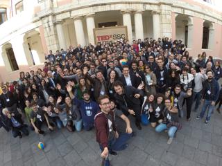 TedxSsc