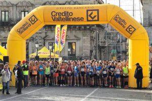 Sport e Carnevale, ad Acireale oltre 600 runner siciliani