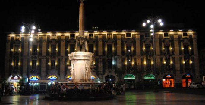 M'illumino di meno torna a Catania