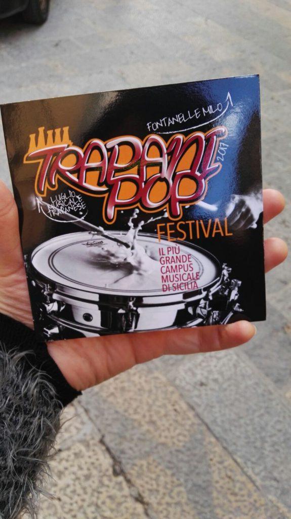 Trapani Pop Festival