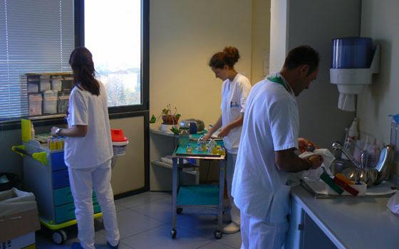 sciopero infermieri