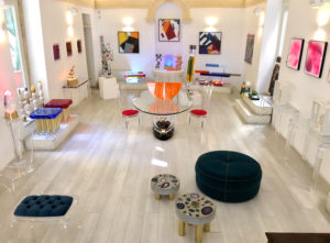 Mostre: il made in Italy di Moon. PopUp Design & Art Gallery a Siracusa