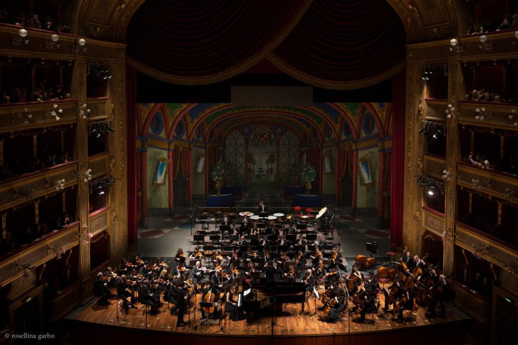 Stagione del Conservatorio di Palermo