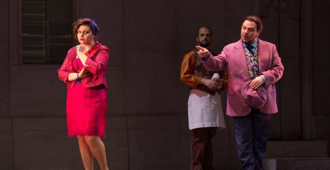 Fra Diavolo Teatro Massimo