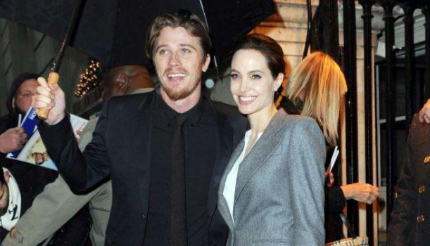 Nuovo amore per Angelina Jolie
