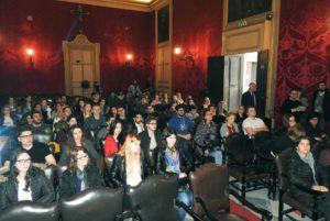 Welcome Day Erasmus: accolti a Catania 74 nuovi studenti stranieri