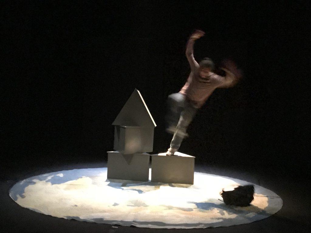 Il viaggio di uno Teatro Libero
