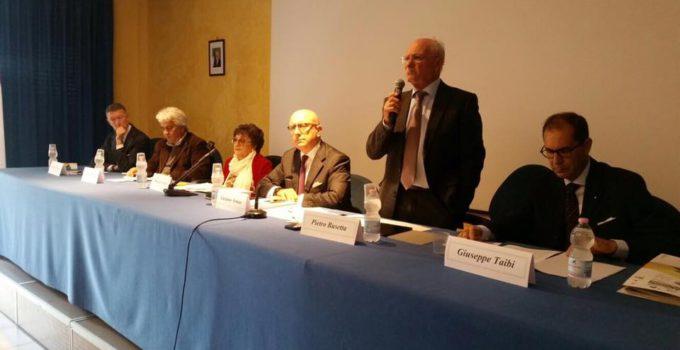 presidente Banca Popolare Sant'Angelo