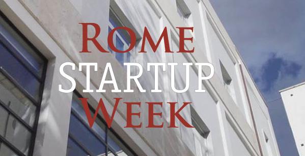 Rome Startup Week