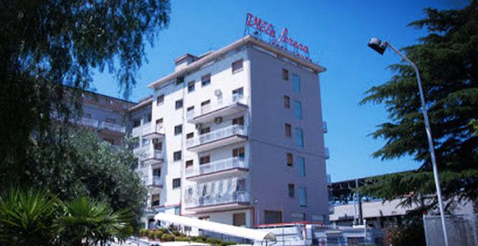 Villa Serena Palermo