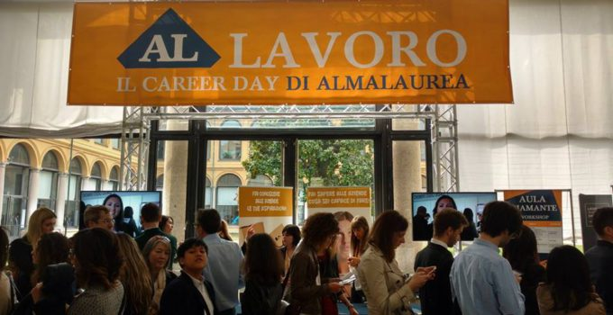 career day Catania