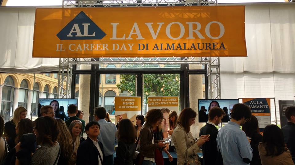 career day Catania