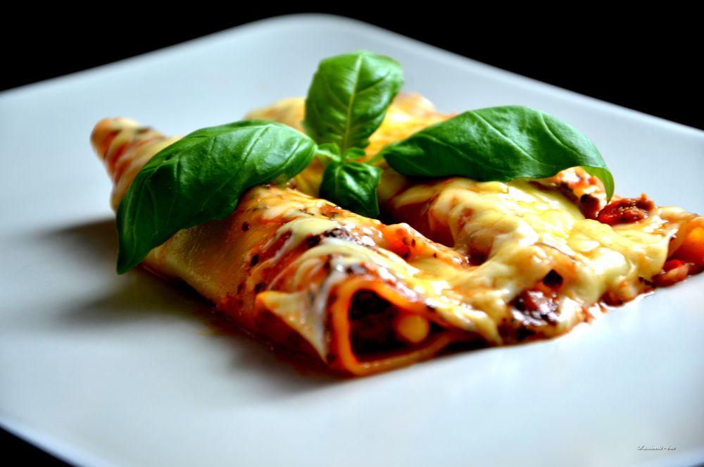 cannelloni vegan