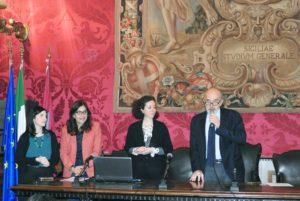 Bando Erasmus studio 2018-19 presentato al Palazzo centrale di Catania