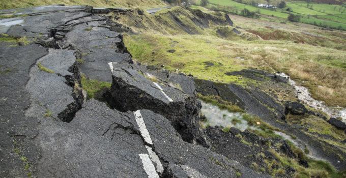 dissesto geologico