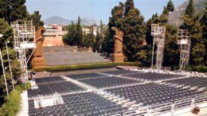 Estate al Teatro Massimo di Palermo, il cartellone degli eventi al Verdura