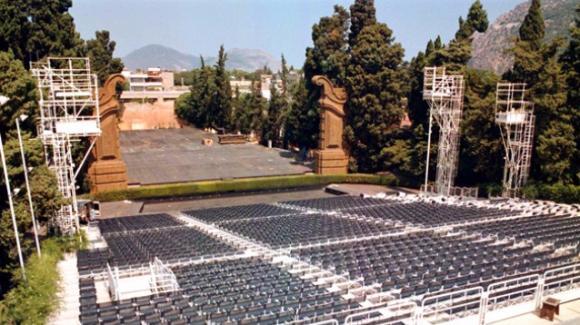 Teatro di Verdura