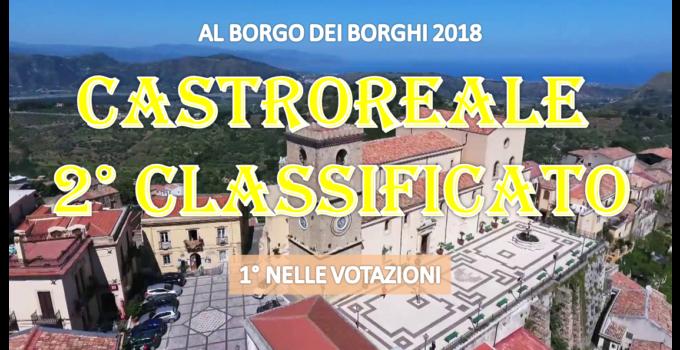 Borgo dei Borghi 2018