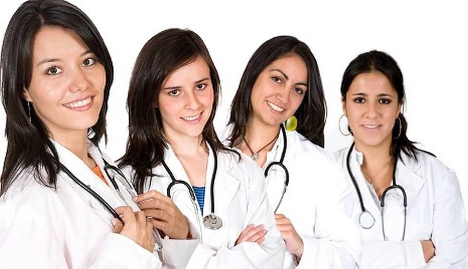 Donne medico e differenze di genere