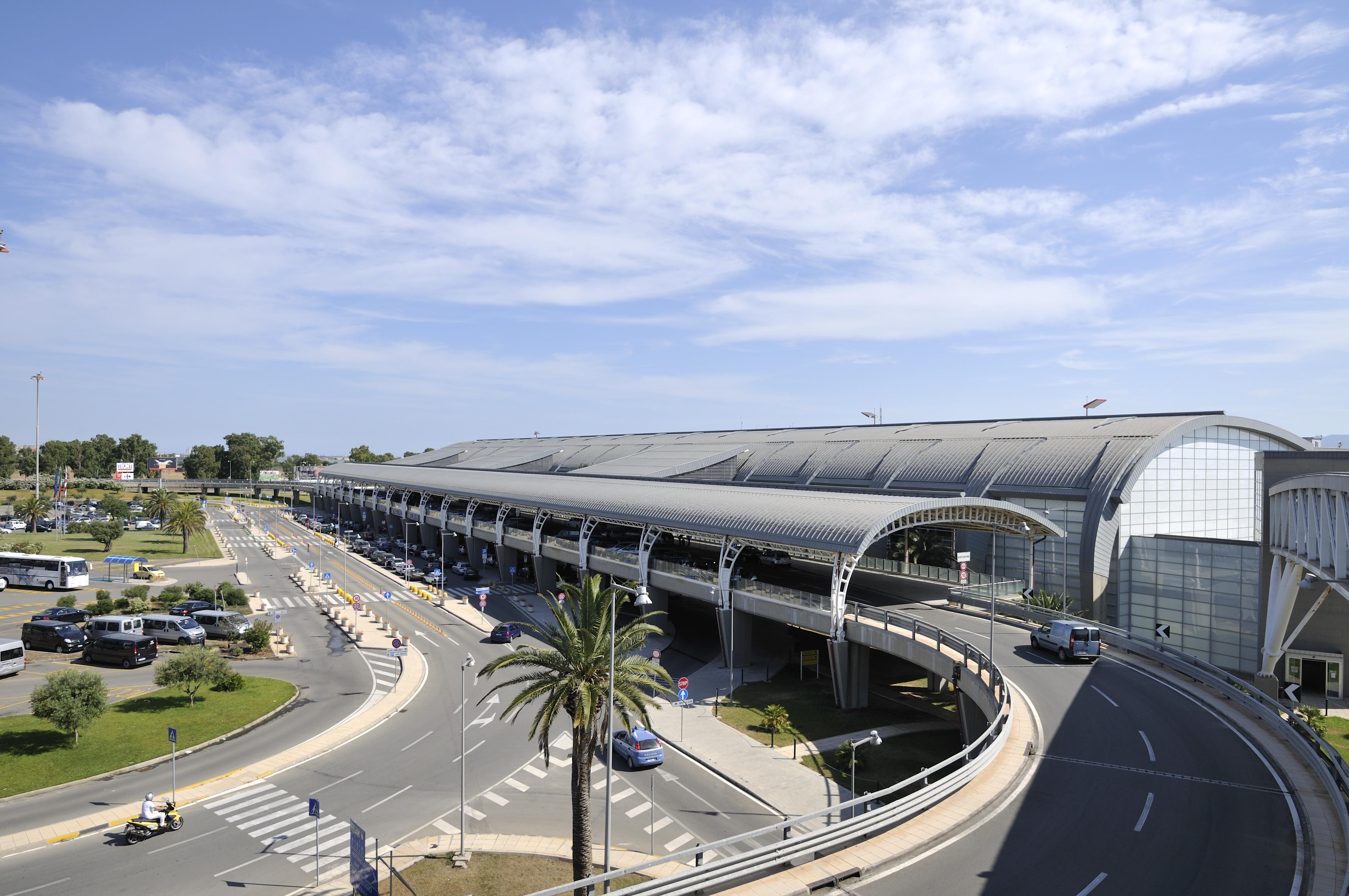 Rotta Cagliari-Trapani
