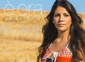 """Claudia Sala presenta il suo primo EP """"E' Ora"""" ai Candelai di Palermo"""