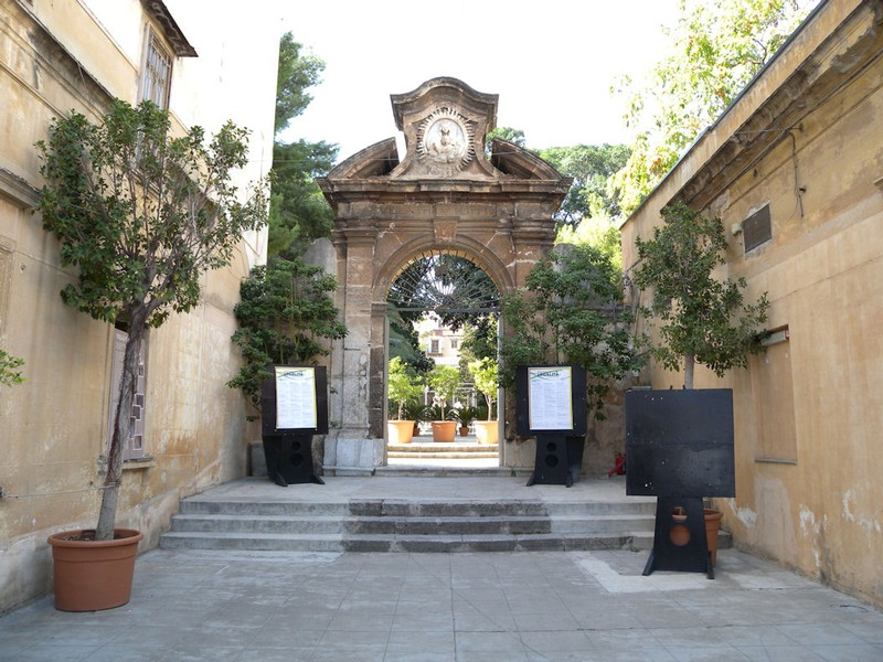 Palermo City Retrò