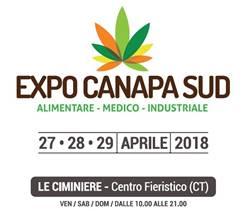 Expo Canapa Sud