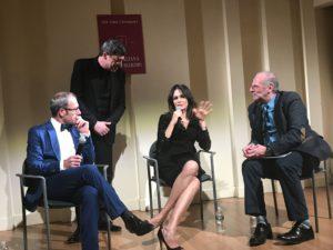 Francesco Lama presenta negli USA un Docufilm sui siciliani