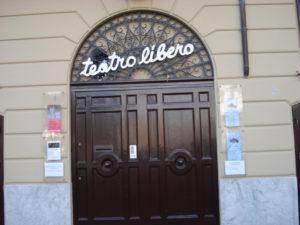"""Teatro Libero, in scena il thriller """"Sorella con fratello"""""""