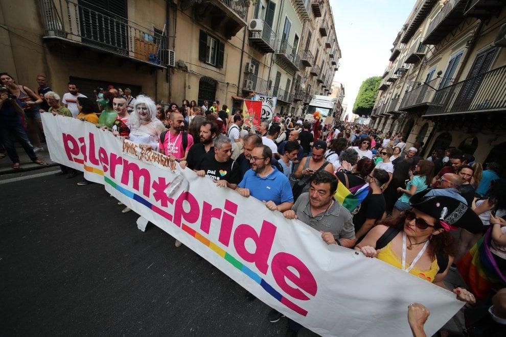 Palermo Pride