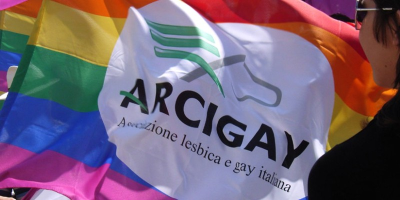 Arcigay compie 37 anni