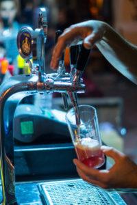 Beer Bubbles e Trenitalia, divertirsi e muoversi in sicurezza