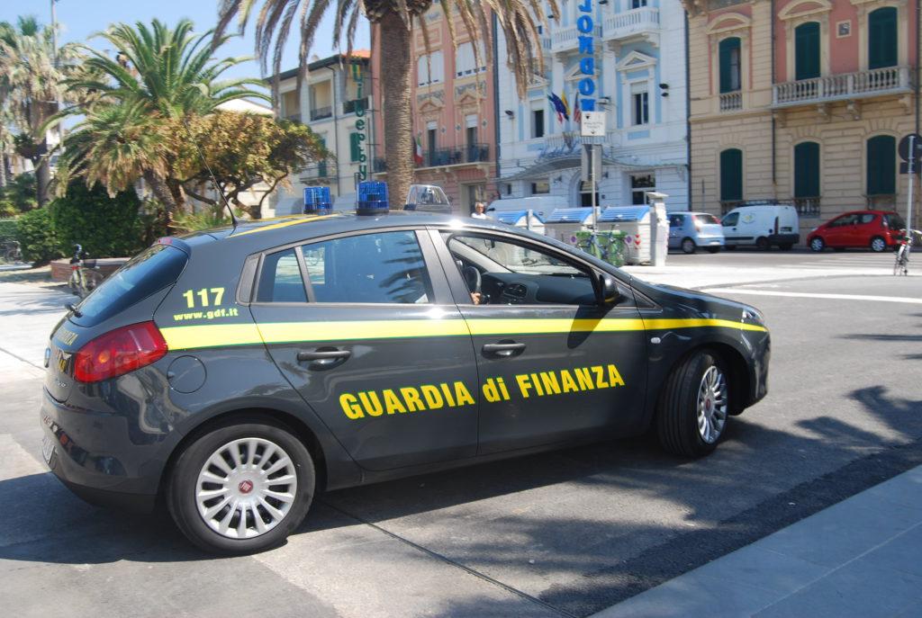 Arresti per corruzione a Catania
