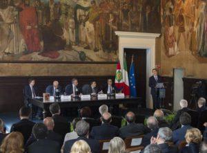 70° anniversario Corte dei Conti in Sicilia, celebrazioni e polemiche